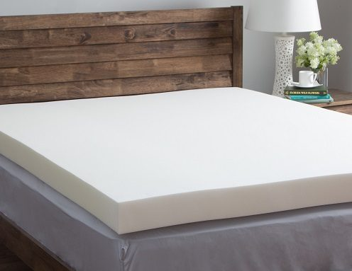 Best Price Mattress Memory Foam Mattress Topper Review